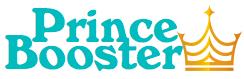 プリンスブースター